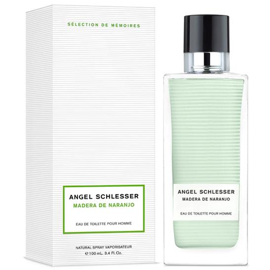Madera de Naranjo Angel Schlesser perfume masculino