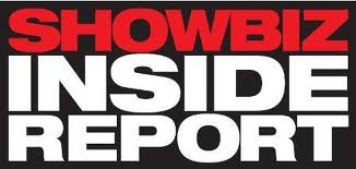 Showbiz Inside Report December 1, 2012