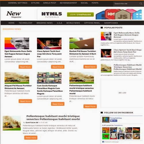 News magazine news touch blogger templates free download now news magazine news touch blogger templates free download now maxwellsz