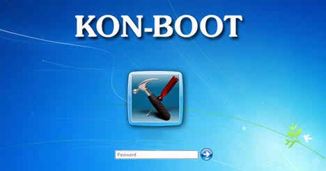 Kon-Boot for Windows 2.5.0 Retail | Free Direct Download ...