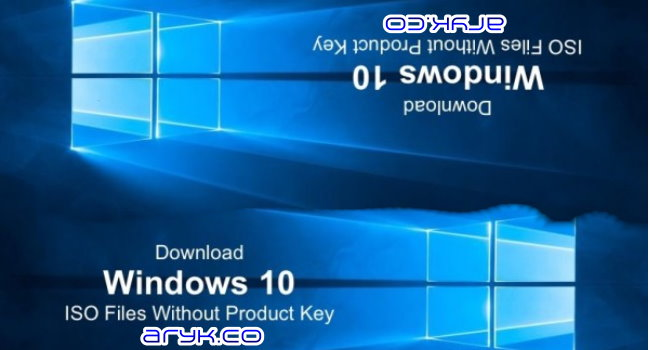 download windows 10 from microsoft without product key