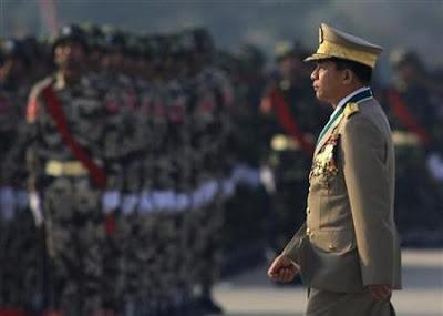 ဆႏၵရယ္ … လက္ေတြ႔ရယ္ … ၂၀၀၈ အေျခခံဥပေဒရယ္  (Tu Maung Nyo)