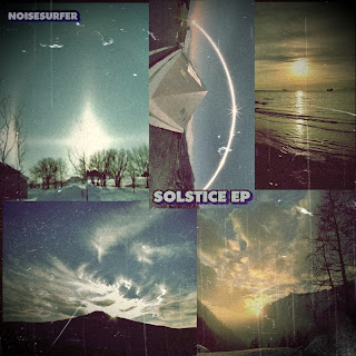 Noisesurfer - Solstice - free download