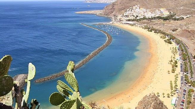 Islas Canarias Playas