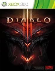 Diablo III Dublado Torrent X-BOX360