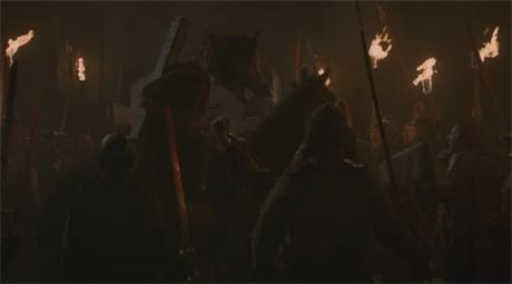 Repaso a las escenas más impactantes de la tercera temporada de Juego de Tronos