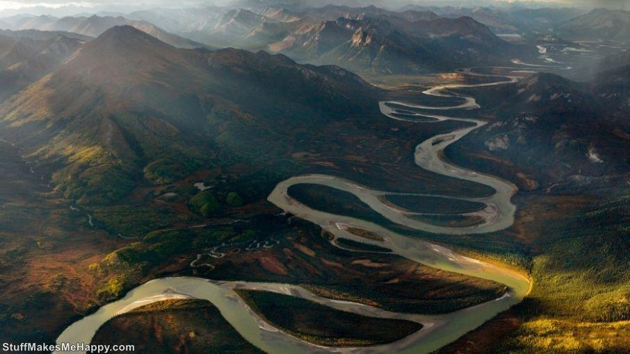 Alatna River, USA