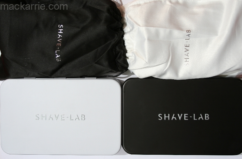 mackarrie beauty style blog shave lab review. Black Bedroom Furniture Sets. Home Design Ideas
