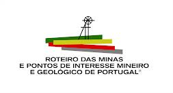 Roteiro de Minas e Pontos de Interesse Mineiro e Geológico em Portugal