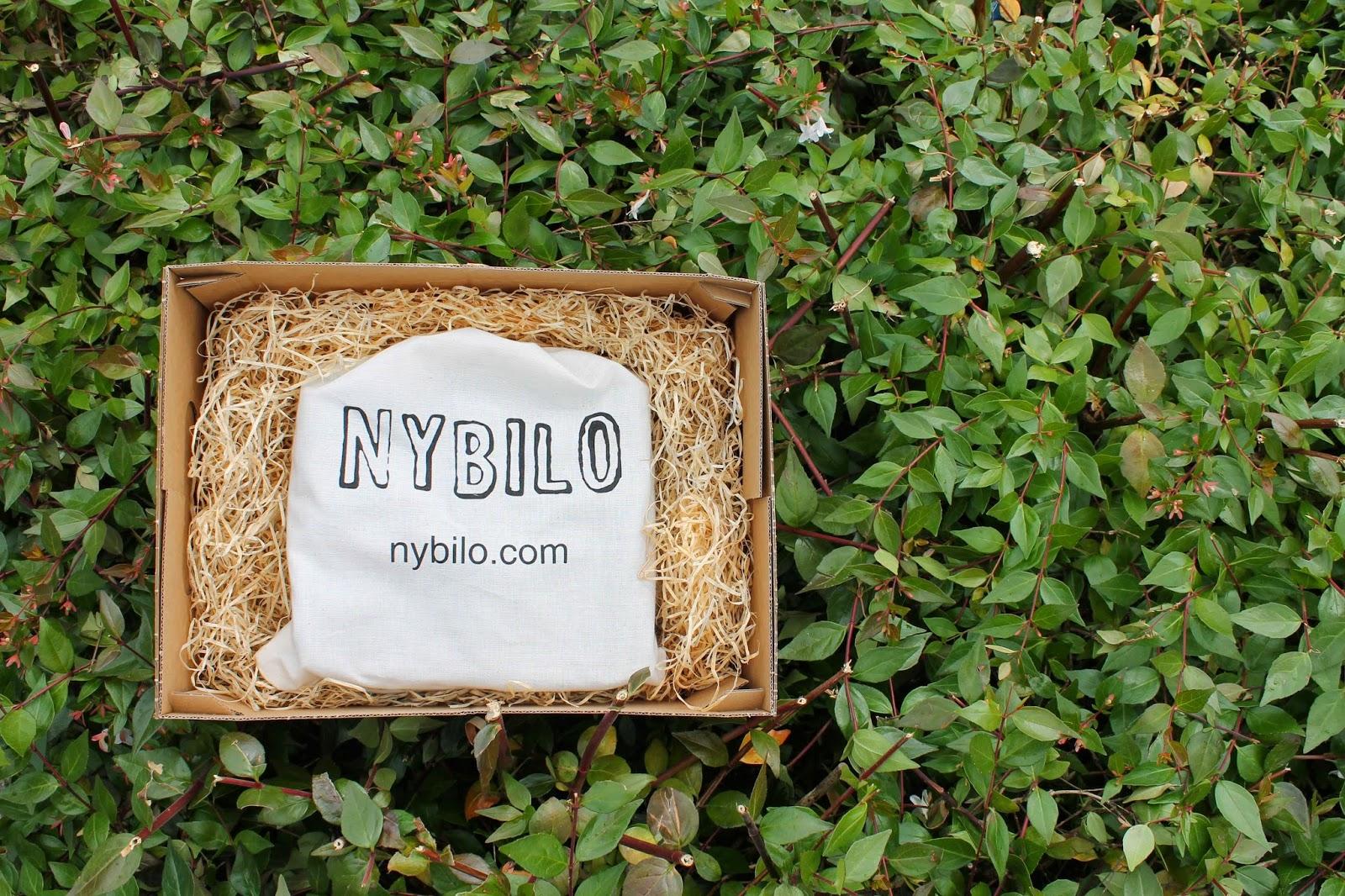 Nybilo shop