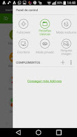 DOLPHIN BROWSER ANDROID