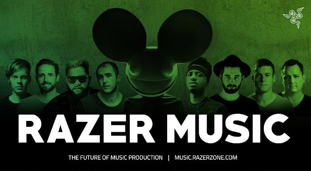 Razer Music
