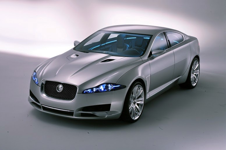 2016 Jaguar XF Review, Specs, Release Date and Price