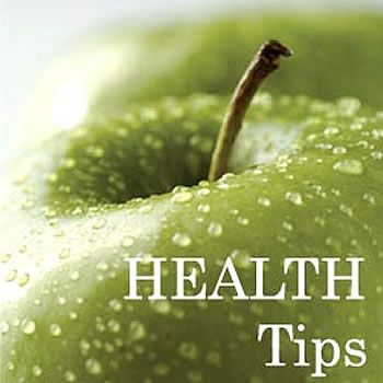 5 health tips for bloggers