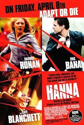 Assistir Online Filme Hanna Legendado