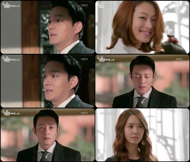 Sinopsis Prime Minister and I Episode 7