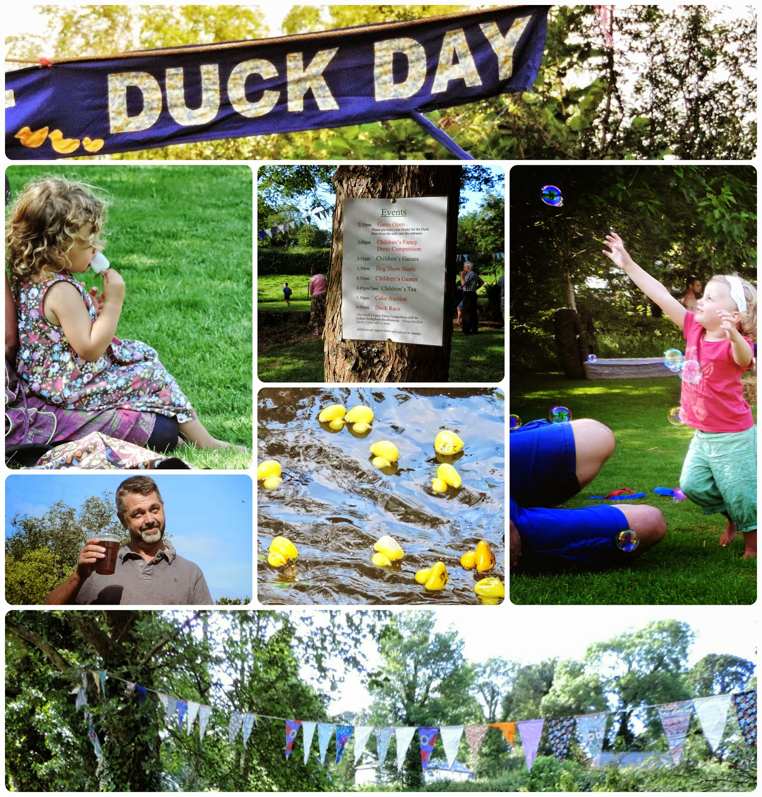 Duck Day