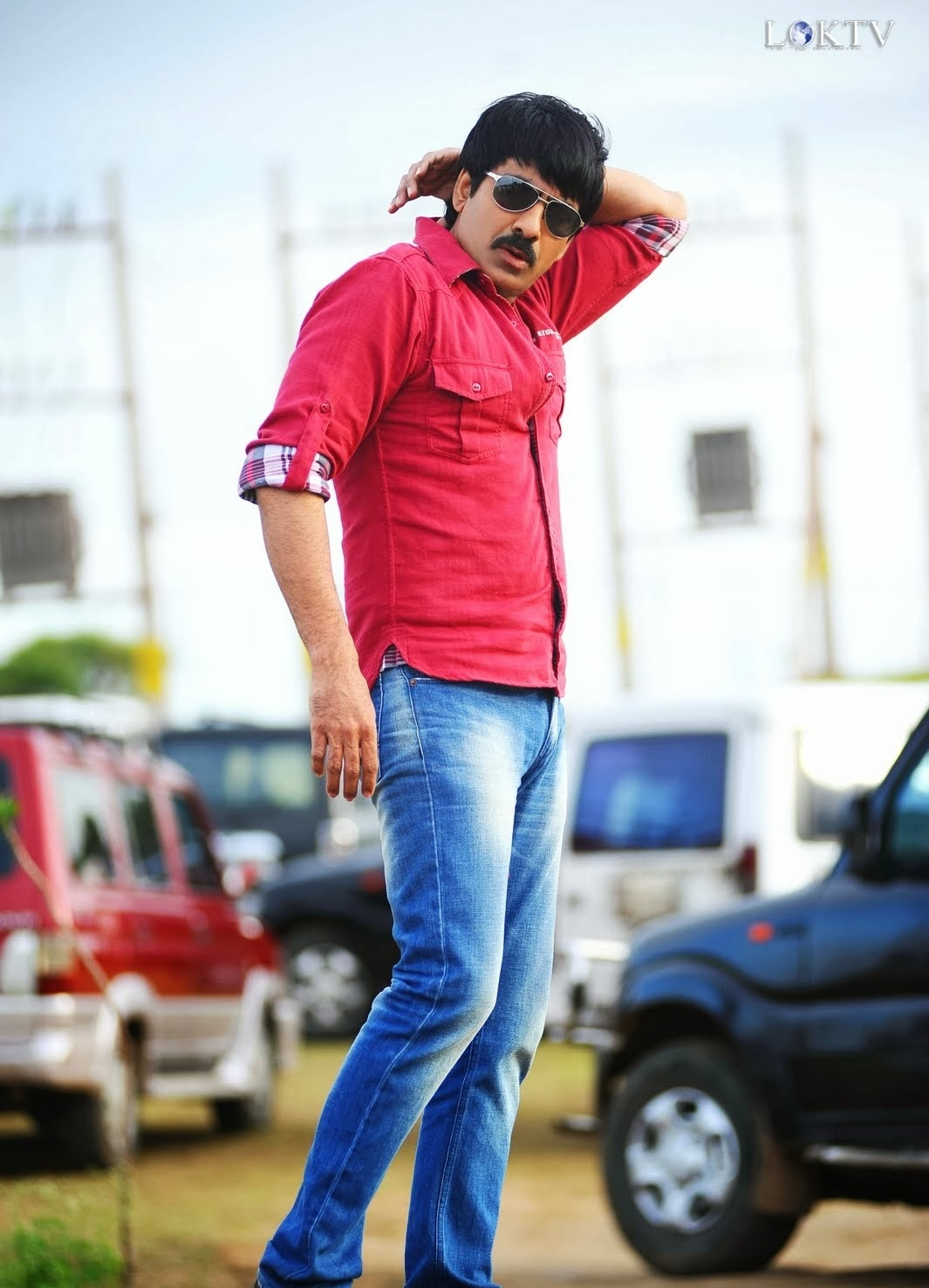 its my hell: mass ravi teja hd wallpapers