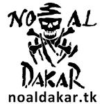 No al Dakar en Bolivia