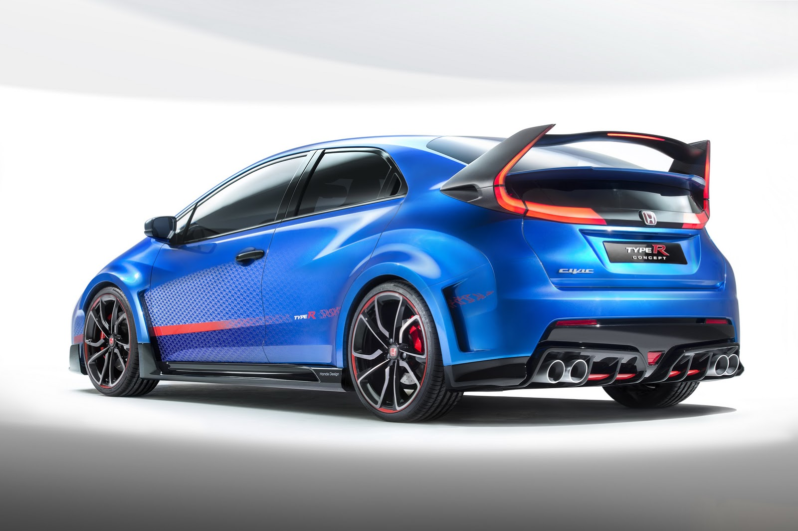 honda says new civic type r will outperform even the nsx. Black Bedroom Furniture Sets. Home Design Ideas