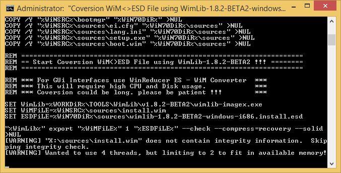 Compared WiM<>ESD File using WinReducer ES WiM Converter with Manually ! %255B-2%255D%2BWimLib-1.8.2-BETA2