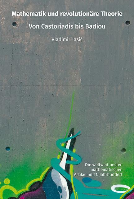 Knjiga Vladimira Tasića na nemačkom
