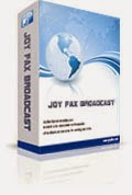 تحميل برنامج إرسال وإستقبال رسائل الفاكس من الكمبيوتر Joyfax Server