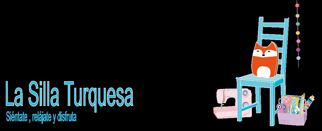 La Silla Turquesa