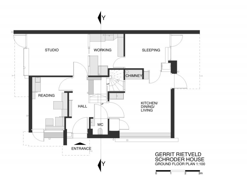 Schroder house floor plans find house plans for House plan finder