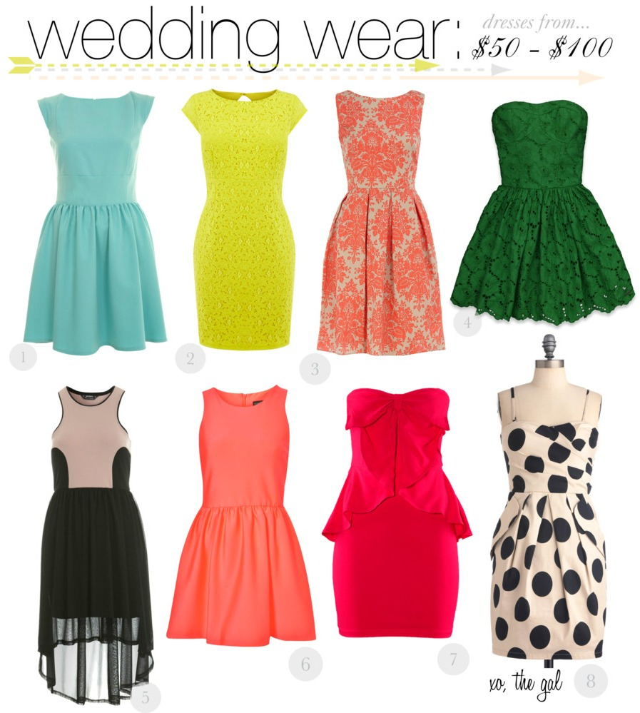 Long Dresses To Wear To A Wedding | Fashions Dresses