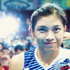 Alyssa Valdez Height - How Tall
