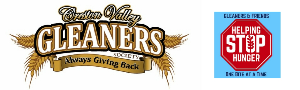 Creston Valley Gleaners Society