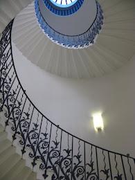 L'esprit de l'escalier