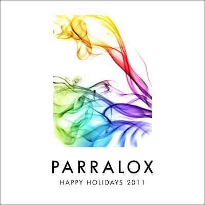 Happy Holidays 2011