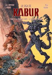 La Saga de Kabur-T7