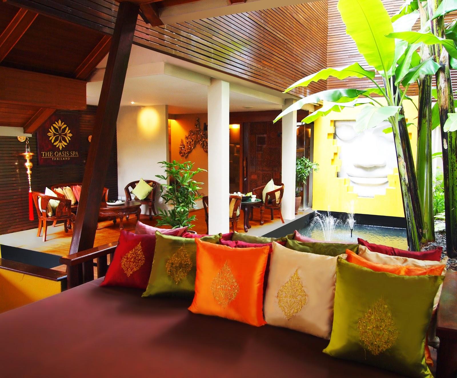 oasis thai massage latexkläder