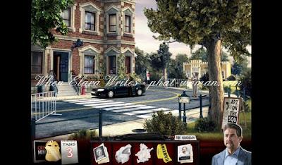 Criminal Minds Game - David Rossi