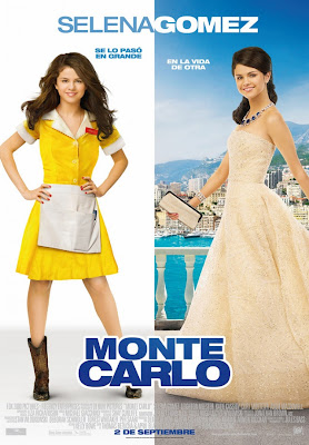 Filme Monte Carlo   Legendado