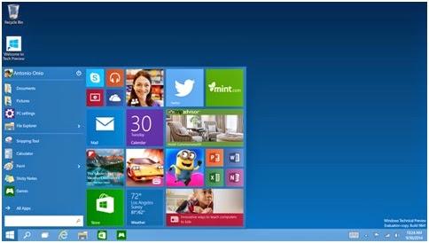 كيفية تحويل شكل وخصائص ويندوز 7 , 8 , 8.1 الي ويندوز 10 الجديد Windows 10 Skin Pack