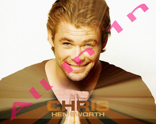 Chris Hemsworth Liam Hemsworth