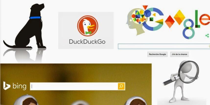 Astuces - Améliorez l'efficacité de votre recherche sur Google