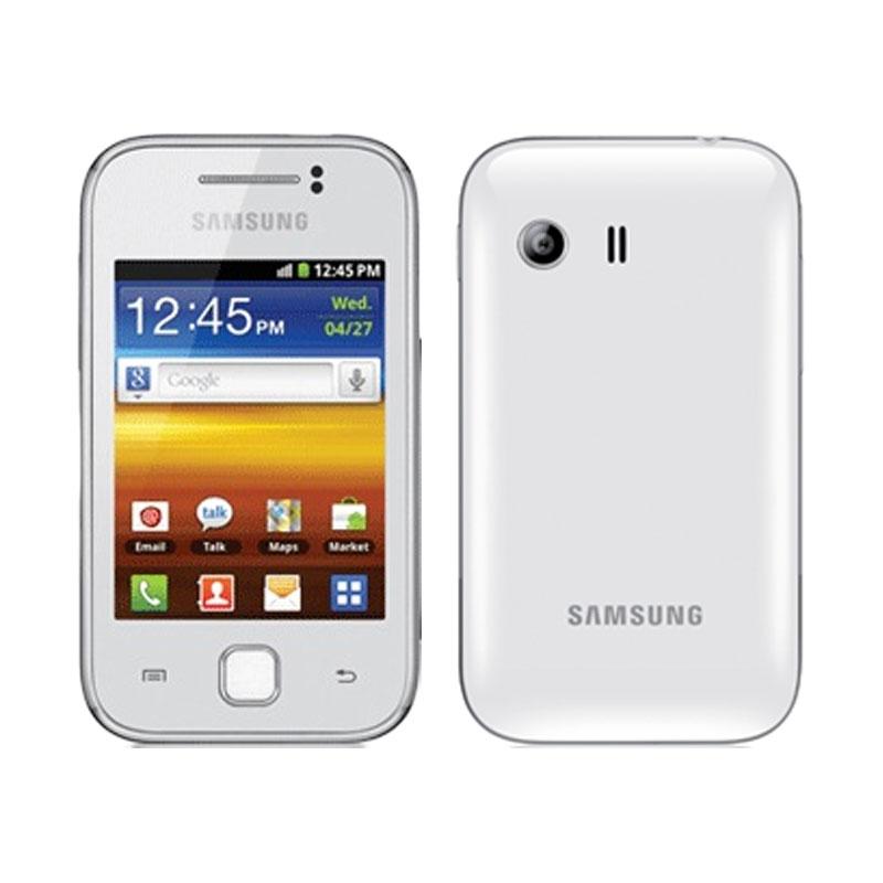 Cara Mengatasi Tombol Samsung Android Galaxy Young yang tidak berfungsi