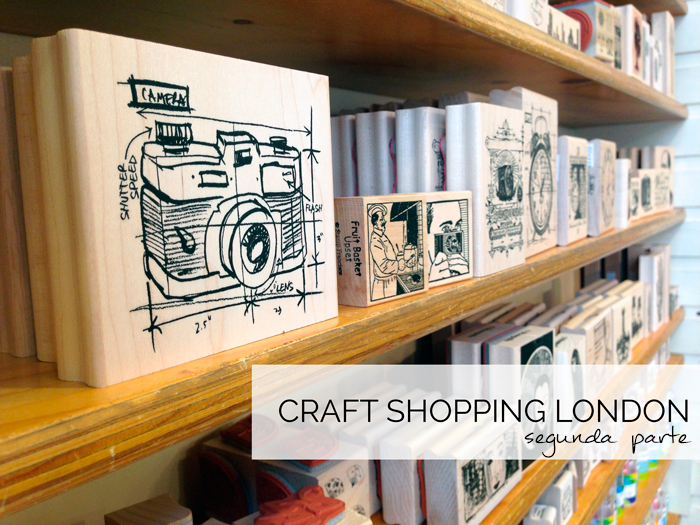 shopping london, ruta tiendas londres, paperchase, paperchase londres, tiendas manualidades londres, tiendas craft londres, diy, crafts, manualidades, tiendas originales londres, papeleria londres, art craft london, original stationary, workshop diy london, talleres diy londres