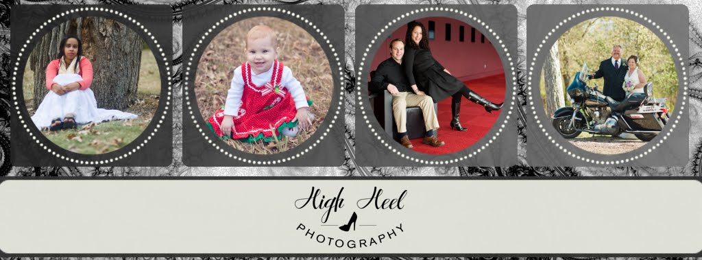 High Heel Photography ~ Minneapolis and St. Paul Family, Wedding, and Senior Photographer