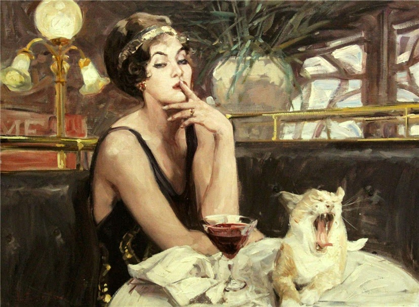 Leon Zeytline Tutt Art