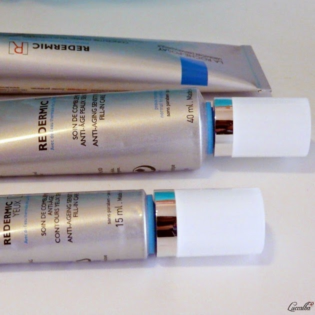 Productos Redermic de La Roche-Posay