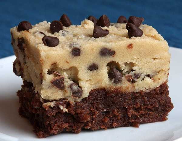 How To Make Chocolate Chip Cookie Dough