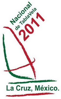 campeonato nacional mexicano de tabla vela 2011