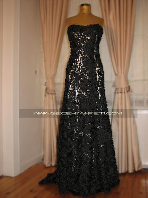 Gece Elbiseleri online alışveriş