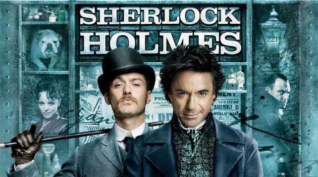 Sherlock Holmes (2009) - රහස්පරික්ෂක Sherlock Holmes ගේ වැඩ
